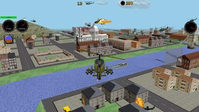 RC Helicopter 3D simulatorのおすすめ画像4