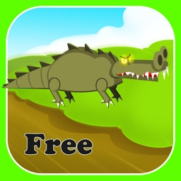 Crocodile Adventure Game Free