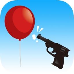 BalloonHit