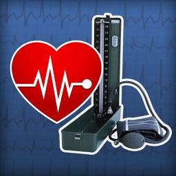 Blood Pressure Logger