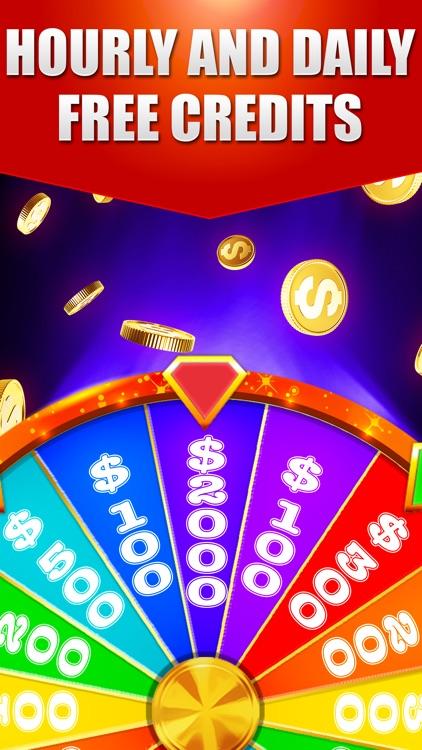 Real Vegas Slots Casino screenshot-4