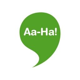 Aa-Ha!