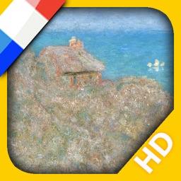 L'Atelier en plein air. Les impressionnistes en Normandie HD
