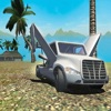 Flying Car Simulator : Jet Truck - Airplane Pilot