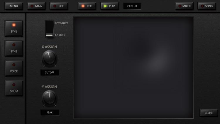 KORG iDS-10 screenshot-4
