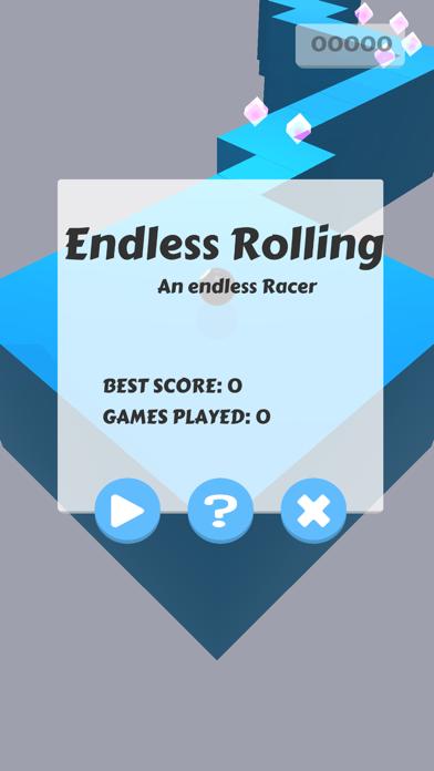 点击获取Endless Rolling