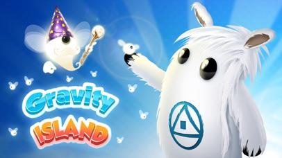 Gravity Island - Shiro's Adventure Screenshot 1