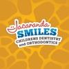 Jacaranda Smiles