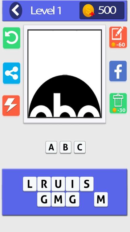 Guess The Logo Quiz! screenshot-3