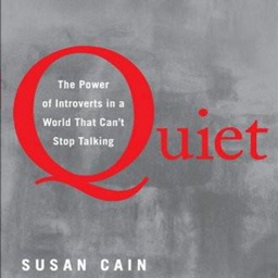 Quiet: The Power of Introverts