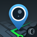 车轮行车记录仪(车主必备,驾驶员在路上手机拍摄智能安全管家app)