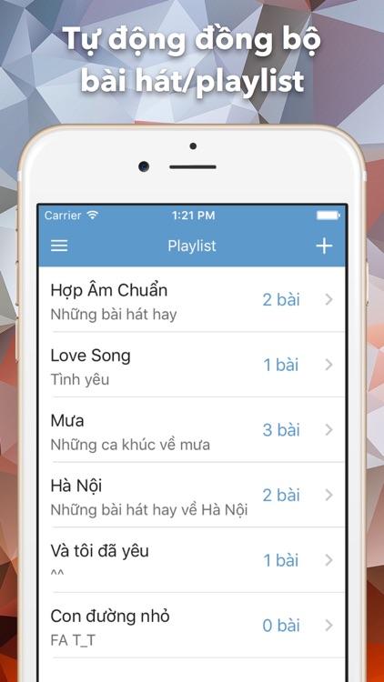 Hop Am Chuan - Guitar Tabs screenshot-3