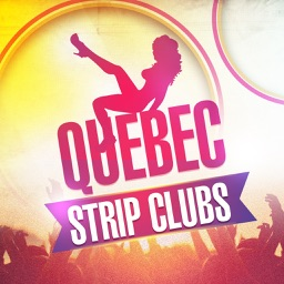 Quebec Strip Clubs