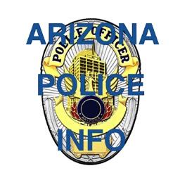 AZ Police Info