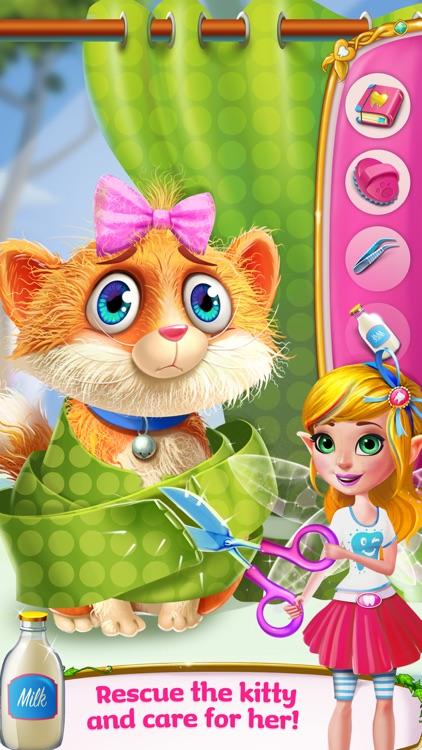 Tooth Fairy Princess - Magical Adventure