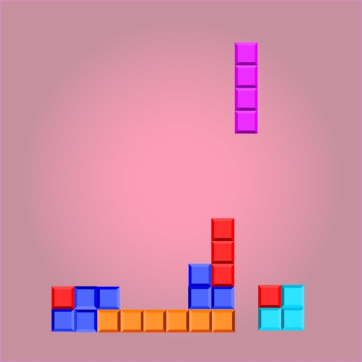 A funny Bricks Game - Columns Edition - Free