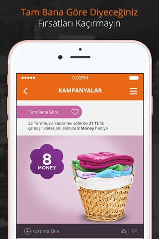 Migros screenshot 3