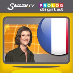 FRENCH - Speakit.tv (Video Course) (7X003ol)