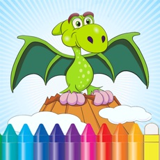 Activities of Dinosaur Coloring Book for Kids and Preschool Toddler