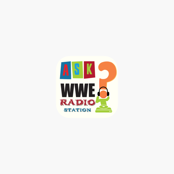 Ask WWE Radio on the App Store