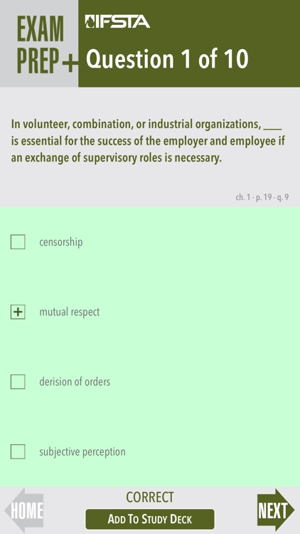 Fire and Emergency Services Company Officer 5th Edition Exam Prep Plus screenshot-3