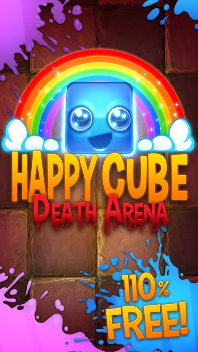 点击获取Happy Cube Death Arena