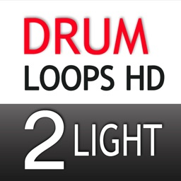 Drum Loops HD 2 Light