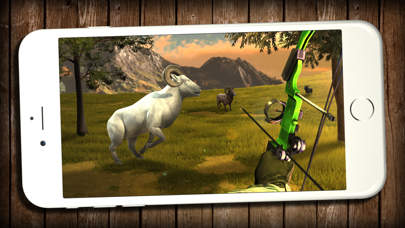 USA Archery FPS Hunting Simulator: Wild Animals Hunter & Archery Sport Game screenshot one