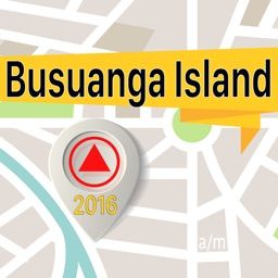 Busuanga Island Offline Map Navigator and Guide