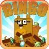 Bingo Senior Acorn Game - Free Los Vegas Acorn Bingo