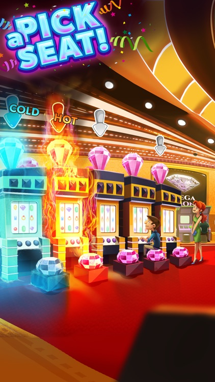 Casino Party Live screenshot-1