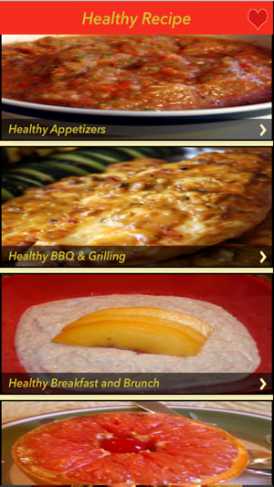 3000 healthy recipes on the app store forumfinder Image collections