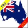 Australian Citizenship Test Pro: Questions for Australia Citizenship Test