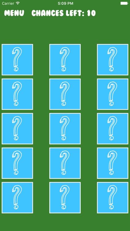 Car Memory Puzzle screenshot-3