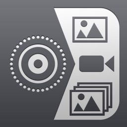 Unlive - convert and export your Live Photos to animated gif, mov movies, or to png and jpeg still images