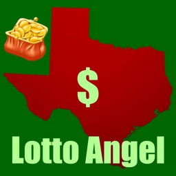 Lotto Angel - Texas