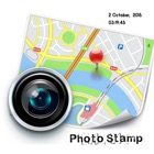 Photo Stamp Camera: Photo Effect for All icon