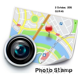 Photo Stamp Camera: Photo Effect for All