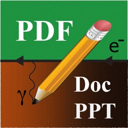 AnnotDoc - Annotation for MS Office and PDF
