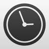 Nick Fanger - Work Time - 作業時間 - カレンダーや天気のエレガントなデスクトップ時計 アートワーク