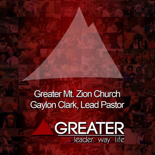 Greater Mt. Zion Austin
