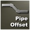 Pipe Offset Calculator is a great app to help with your pipe calculations