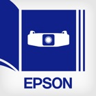EPSON Projector User Case Study icon