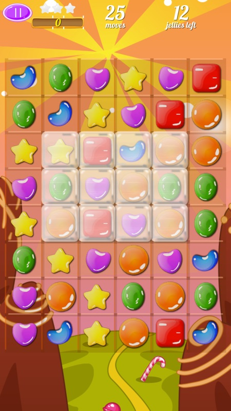 3 minutes to hack sweet candy swipe saga unlimited trycheat com