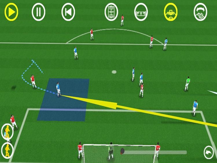 Football3D Coach Pro screenshot-0