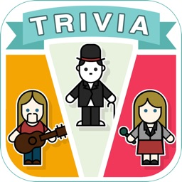 Trivia Quest™ Actors - trivia questions