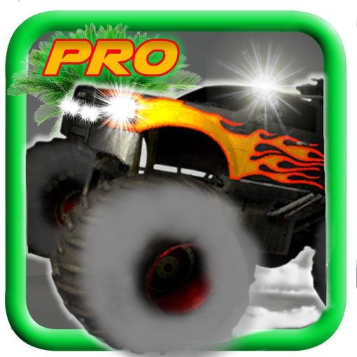 A Furious Monster Truck Pro - Car War Amazing Game