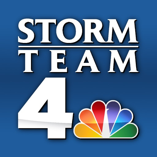 NBC 4 New York Weather for iPad icon