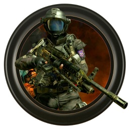 The Last War - Battle Zone