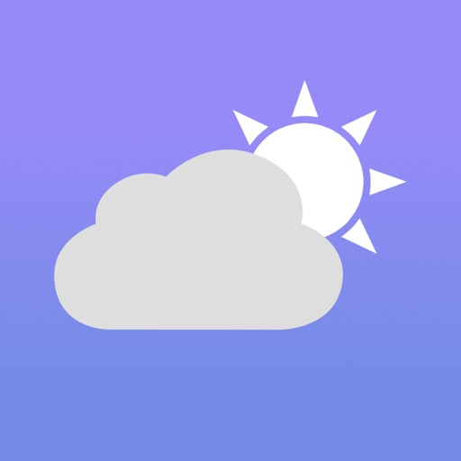 GoodWeather - Temperature Color Weather App